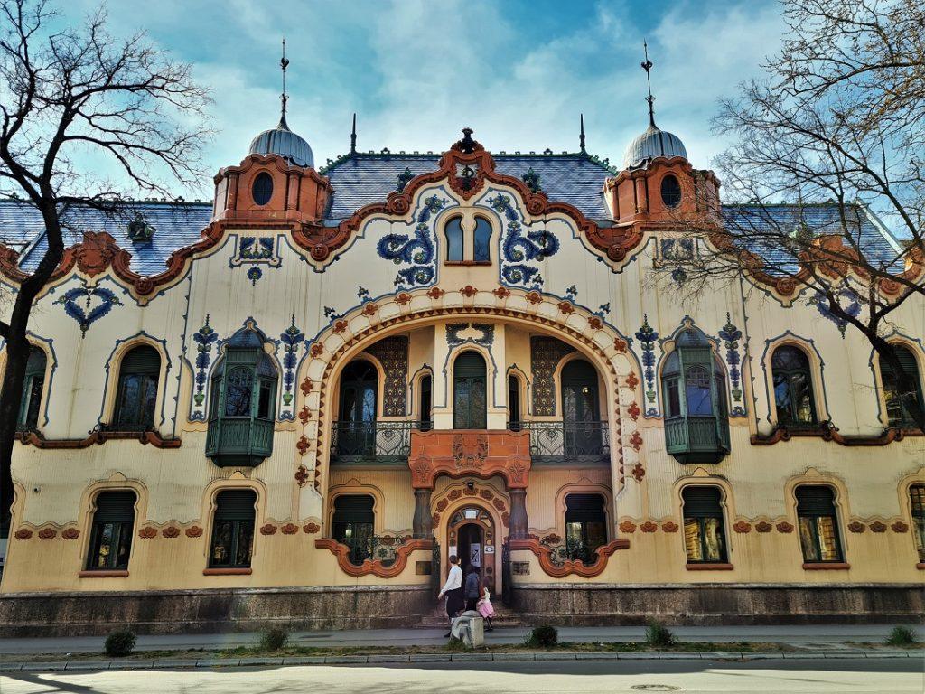 Rajhlova palata