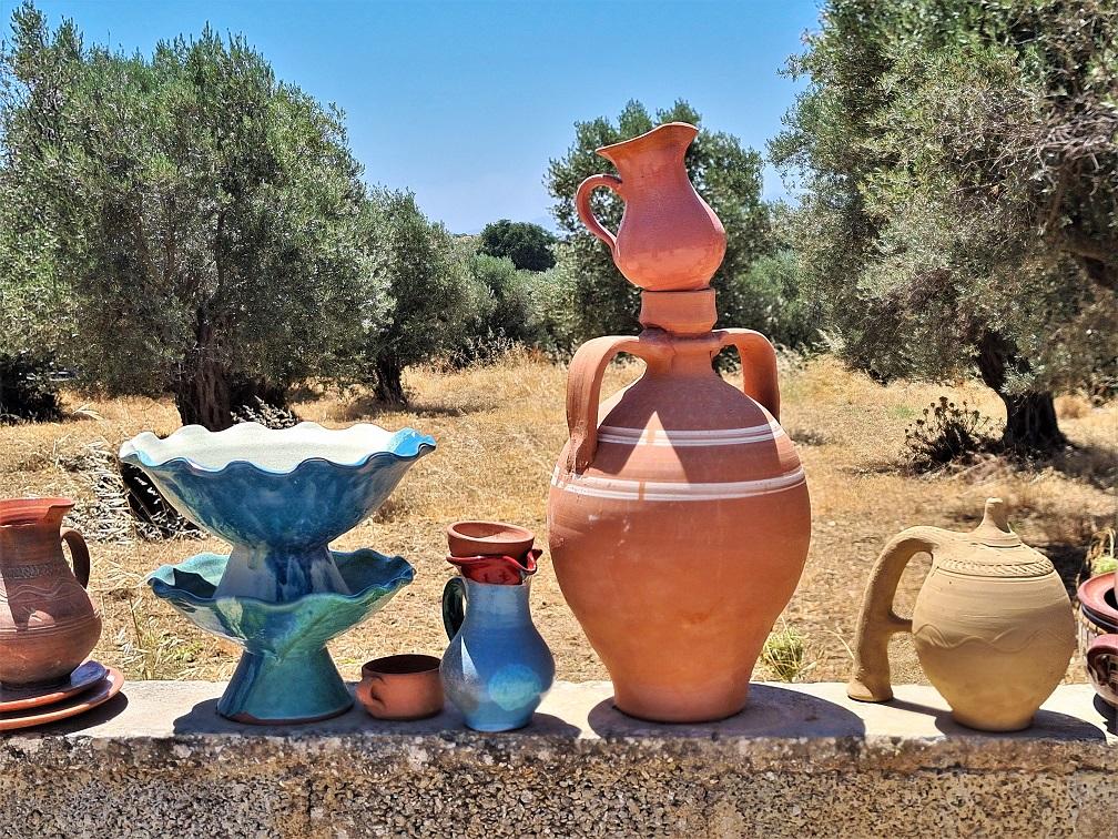 Keramika Manolisa Libertasa