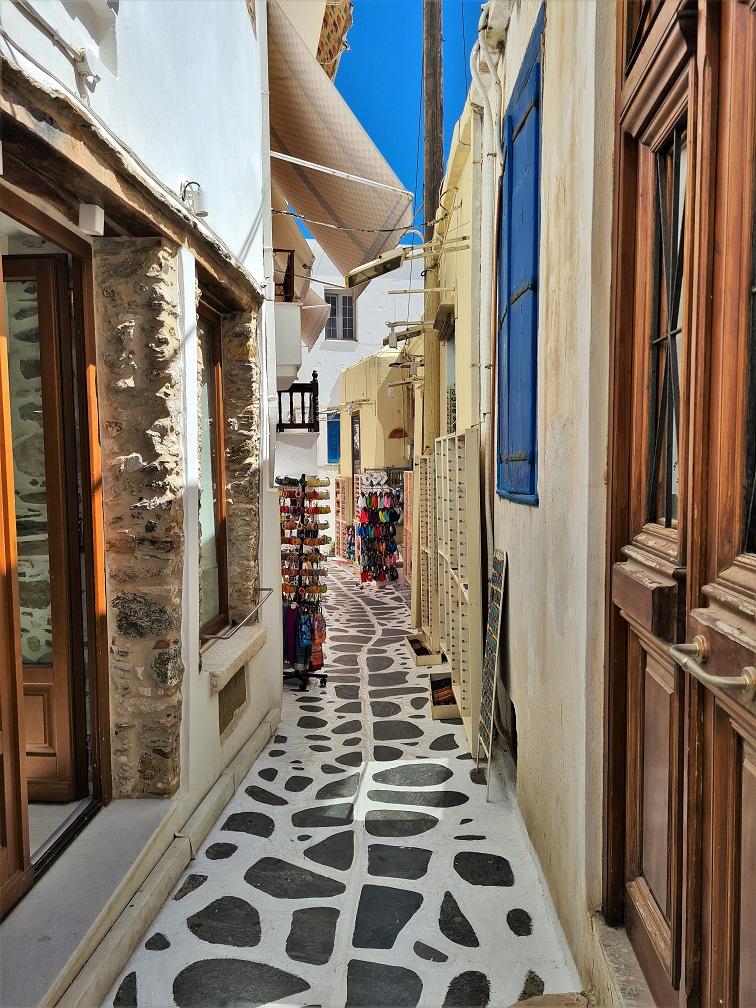 Hora Naxos
