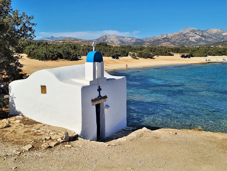 Kapela Agios Georgios