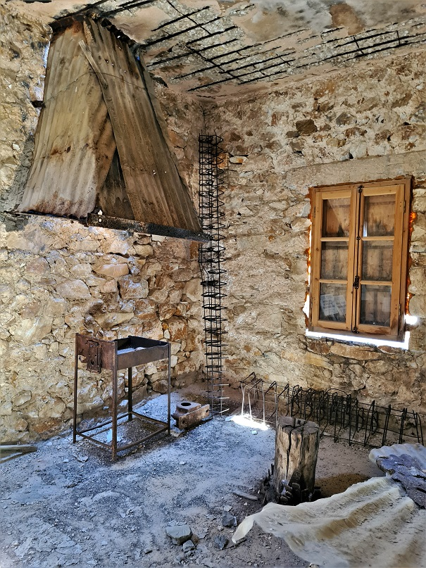 Rudarska kuća